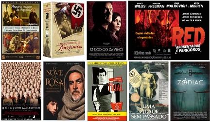 Mundo dos Arquivos – Dicas de Filmes Parte II