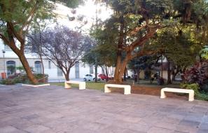 Jardim do APERS