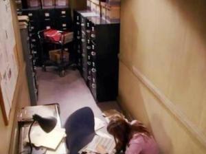 2013.02.20 APERS Mundo dos Arquivos - dicas de séries parte 3 Dexter 5t