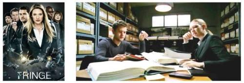 2013.02.27 APERS Mundo dos Arquivos - dicas de series parte 4 Fringe