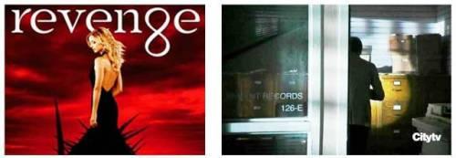 APERS Mundo dos Arquivos - dicas de séries parte 2 Revenge