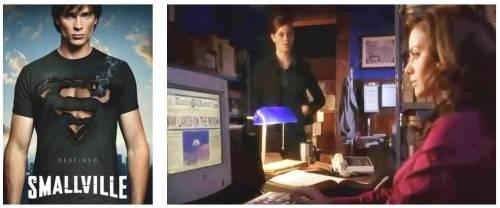 APERS Mundo dos Arquivos - Smallville2
