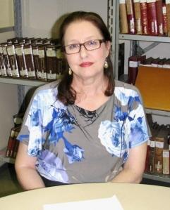 2013.03.27 APERS entrevista Pesquisadora Elisabeth Berte Cruz