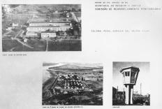 Comissão de Reaparelhamento Penitenciário - Colônia Penal Agrícola General Daltro Filho
