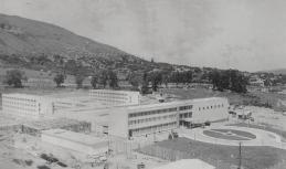 Comissão de Reaparelhamento Penitenciário - Obras do Presídio Central
