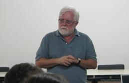 Professor Solon Viola