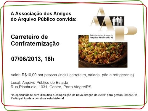 2013.05.29 Convite Carreteiro AAAP