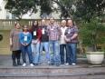 Participantes da Visita ao APERS