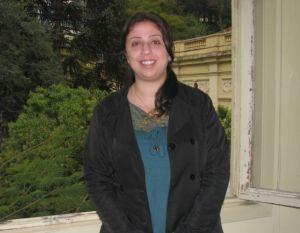 2013.08.07 APERS especial Projetos Historiadores - Arianne Chiogna