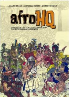 2013.08.14 AfroHQ