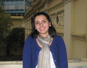 Bárbara Cristine da Silva Trindade