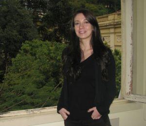 Clarice Machado Gama Hausen