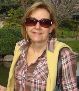 2013.10.30 APERS entrevista - Clara Marli Scherer Kurtz