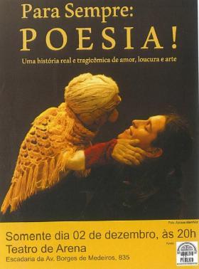 2013.11.13 Para Sempre Poesia
