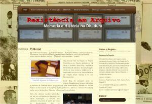 2013.11.27 Blog Resistência