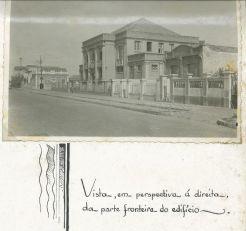 Cadeia de Rio Grande