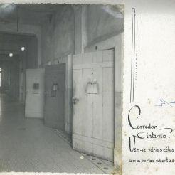Corredores internos Rio Grande