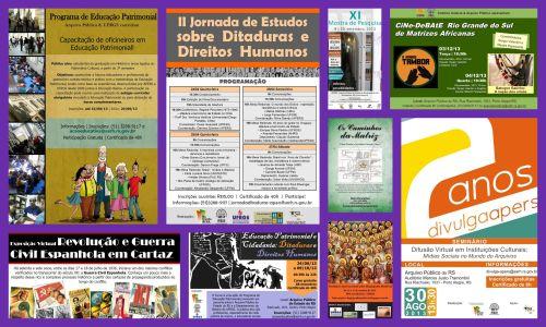 2014.01.15 Eventos APERS