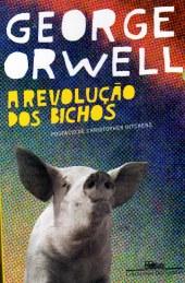 A Revolucao dos Bichos, de George Orwell