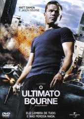 O Ultimato Bourne, de Paul Greengrass