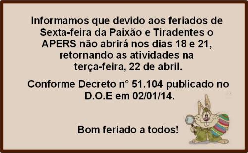 2014.04.16 Expediente APERS 1