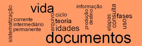 2014.06.25 Arquivos e conceitos - Ciclo vital