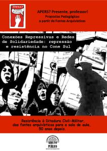 2014.07.09 Conexões Repressivas_Blog