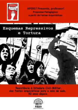 2014.08.13 Esquemas Repressivos e Tortura_Blog