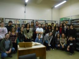 2014.08.21 Visita Guiada UFRGS- IA - ProfªKatia (2)