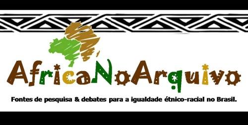 Arte AfricaNoArquivo