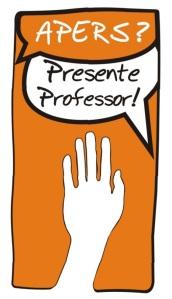 Logo Apers-Presente professor