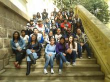 2014.09.17 Visita Guiada CIEE - Prof. Nathan