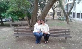 2014.09.24 Visita Guiada Adriana e Luana