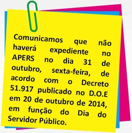 2014.10.29 Dia do servidor publico