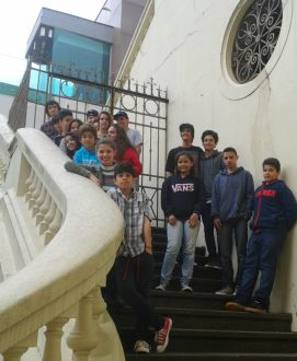 2014.10.17 Escola Est. Presidente Kennedy 01