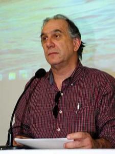 Prof. John Monteiro