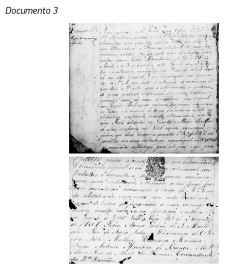 Proposta de Atividade com Fontes Manuscritas