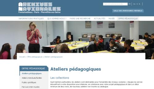 2015.03.18 Ação Educativa em Arquivos Imagem2