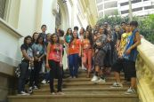 2015.03.17 Visita Guiada SENAC - Prof Martha