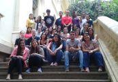 2015.03.26 Visita Guiada UFSM - Prof. Jorge 1