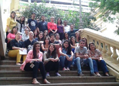 2015.03.26 Visita Guiada UFSM - Prof. Jorge 3