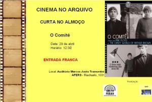 2015.04.22 Cinema no Arquivo