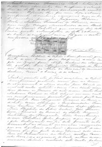 Livro 01 de Contratos do 1º Tabelionato de Porto Alegre