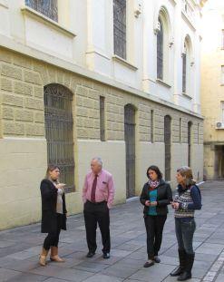 2015.06.03 Jaime Antunes patio APERS