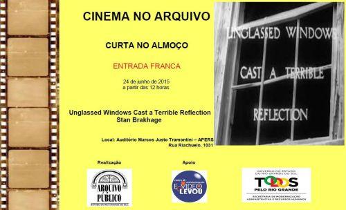 2015.06.17 Cinema no arquivo