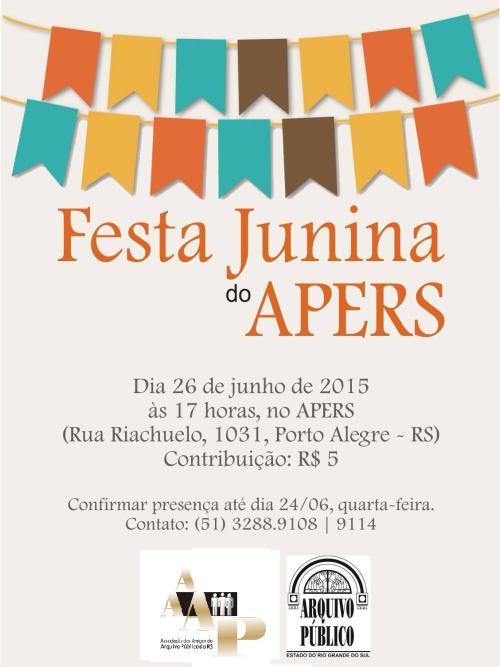 2015.06.19 Festa Junina