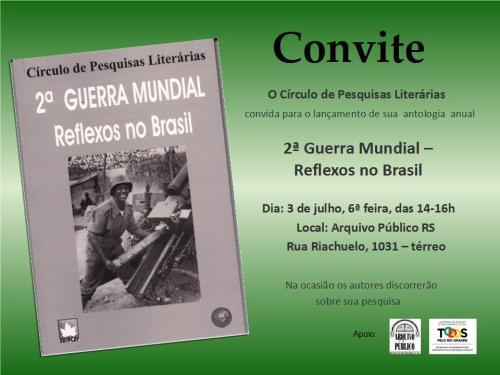 2015.06.24 Convite Circúlo de Pesquisas Literárias