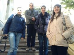 2015.06.15 Visita Guiada alunos UFFS