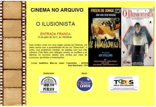 2015.07.08 Cinema no Arquivo
