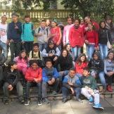 Escola José Carlos Ferreira